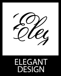 Elegant Design icon by Stan Diers for Serene Living