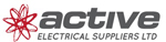 Active Electrical Suppliers logo
