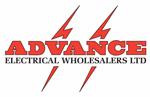 Advance Electrical Wholesaler logo