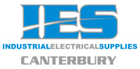 IES Industrial Electrical Supplies logo