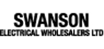 Swanson Electrical Wholeseller logo